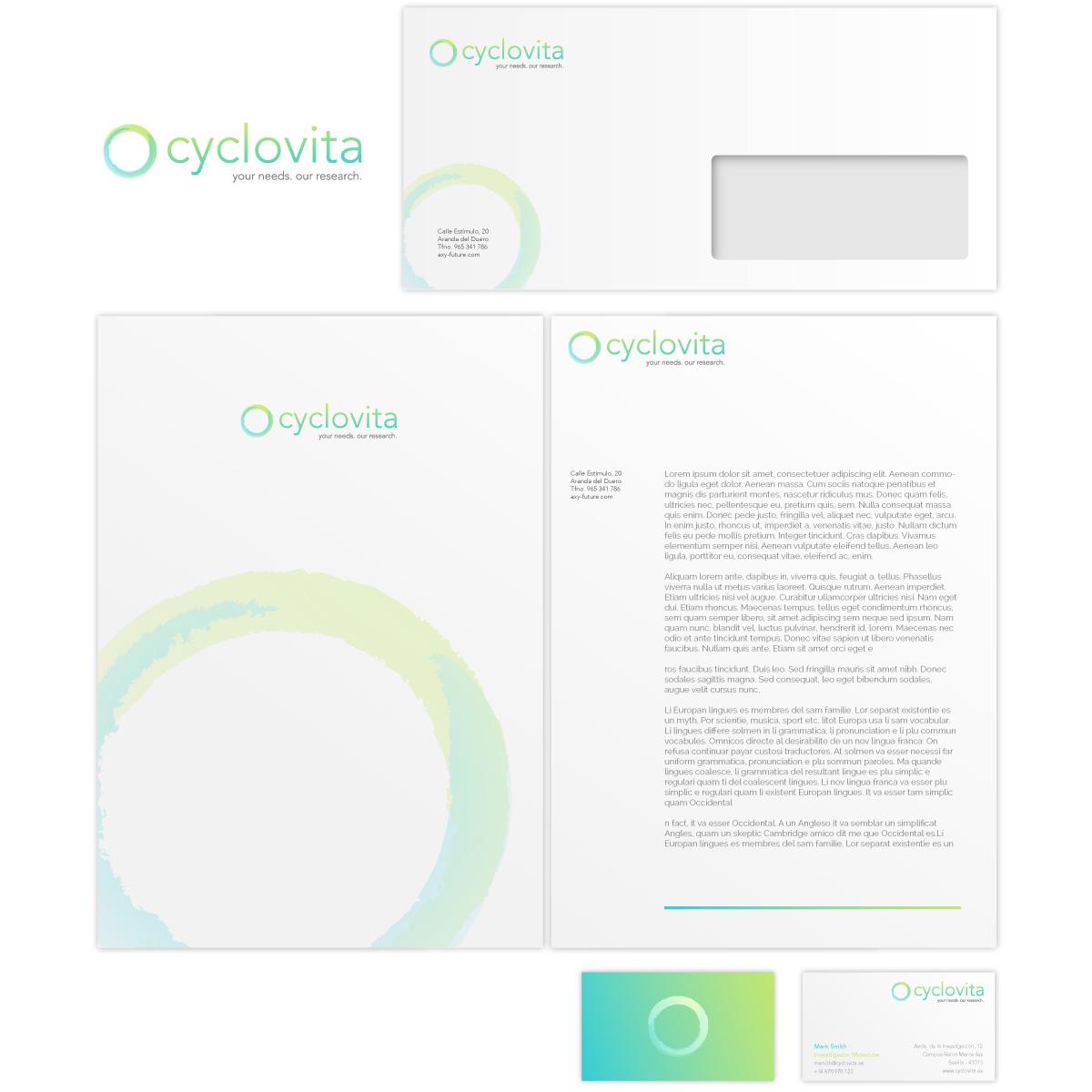 cyclovita