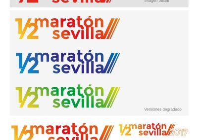 Medio Maratón Ciudad de Sevilla