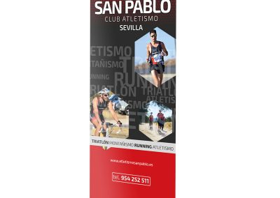 Roll-Up AD SanPablo