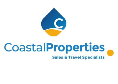 Logo Coastal Properties