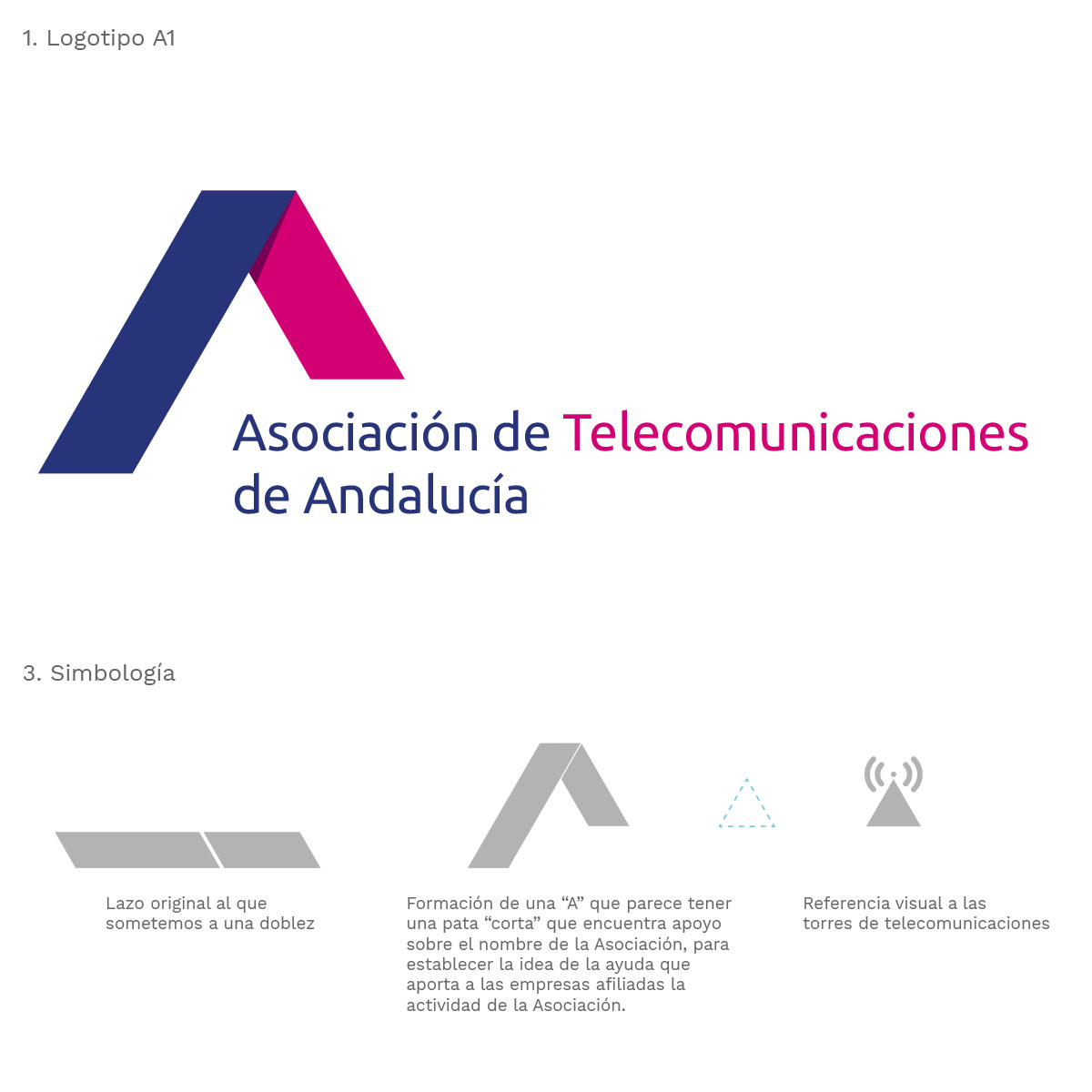 Logo Asociación de Telecomunicaciones de Andalucía
