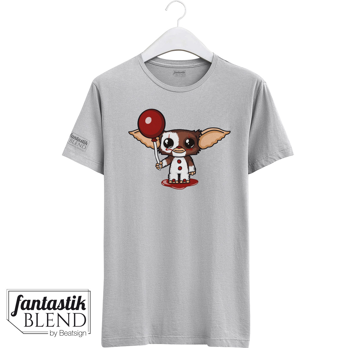 T-shirt-gizmo-it-beatsign