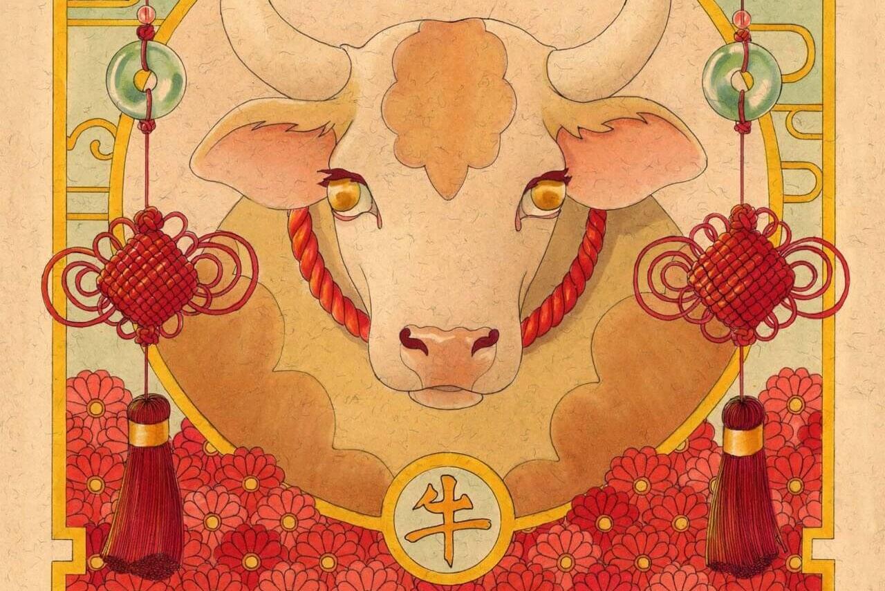 El Año Chino del Buey por Felicia Chiao| Situación Crítica, el Blog